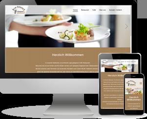 Café Restaurant Frohsinn