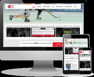 Inline Hockey Schweiz