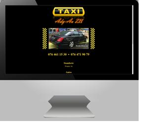 Taxi Ady-Au