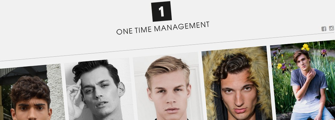 Redesign von One Time Management
